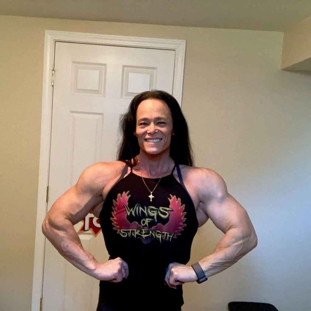 Donna W. Salib Ifbb Pro