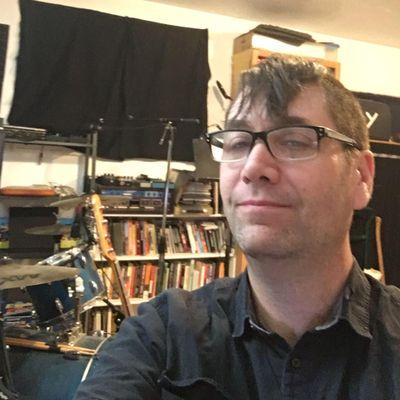 Avatar for Dutch Worthington Audio Engineer