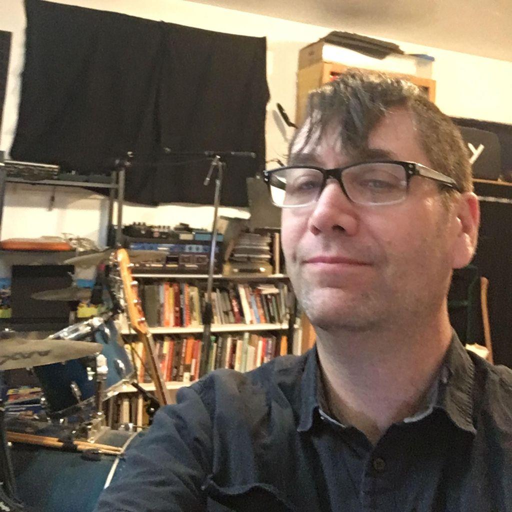 Dutch Worthington Audio Engineer