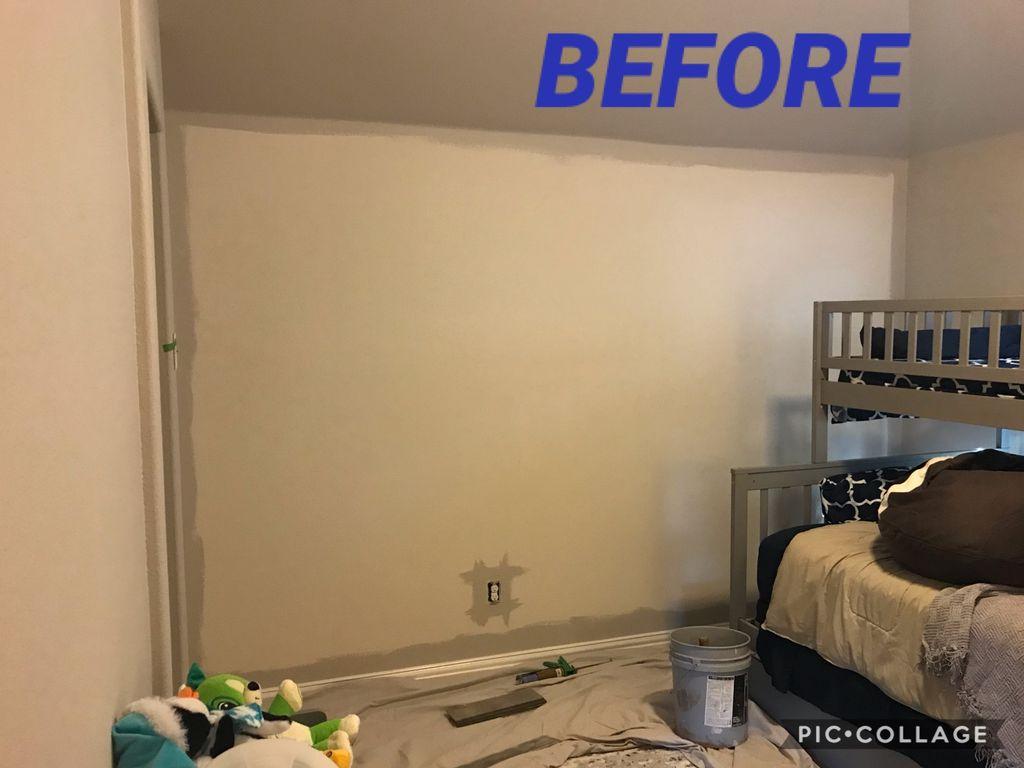Floor Installation or Replacement - Keller 2020