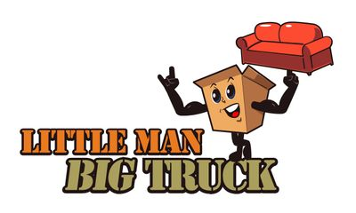 Avatar for Little Man, BIG Truck LLC