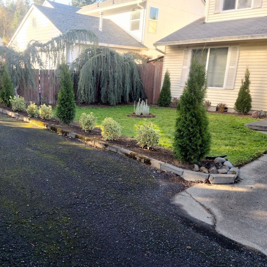 Green Valley Lawn Care