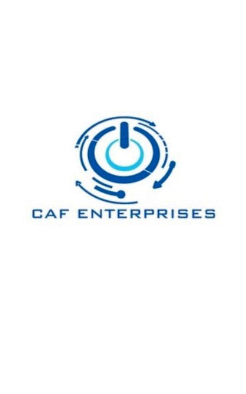 CAF Enterprises Ltd.
