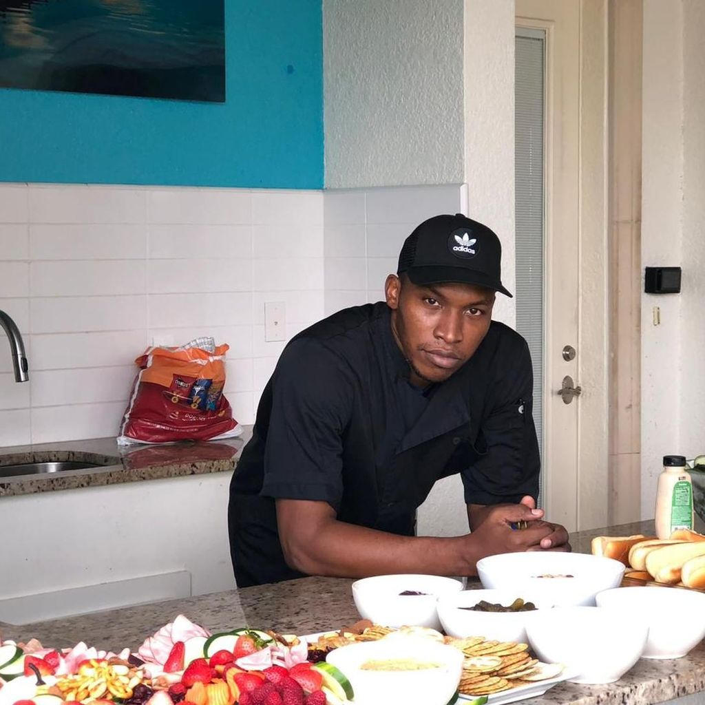 Personal Chef Kegon
