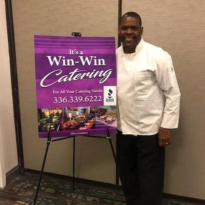 Avatar for It's a Win-Win Catering, LLC