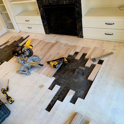 Avatar for L'Oswego flooring