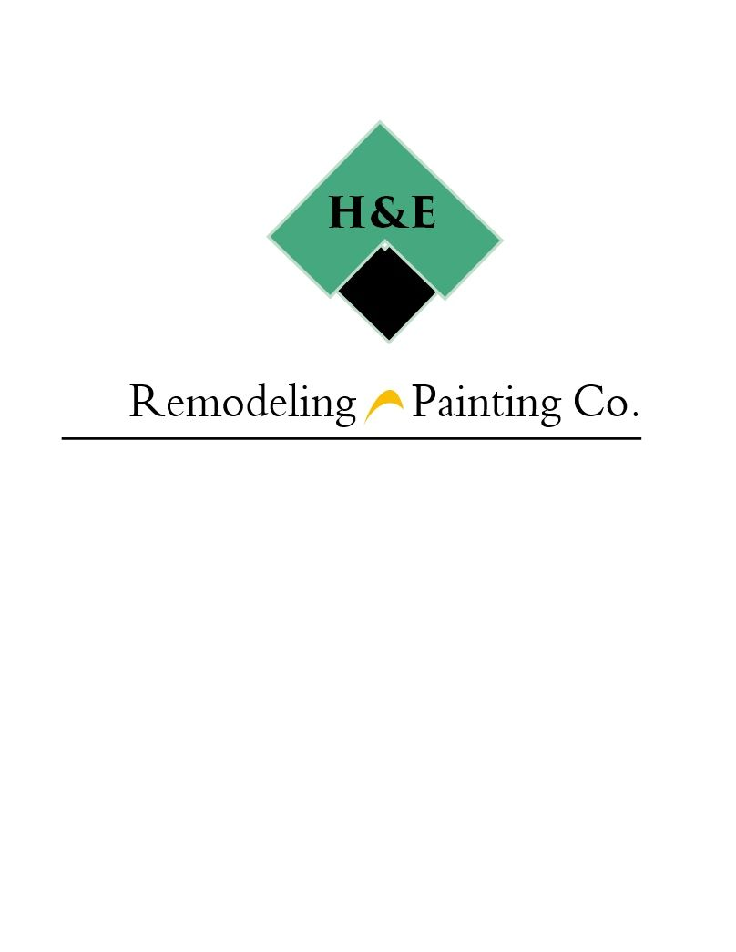 H & E Remodeling and Painting Company