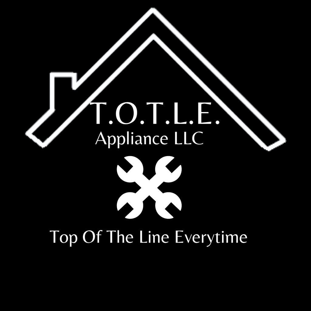 T.O.T.L.E Appliance LLC