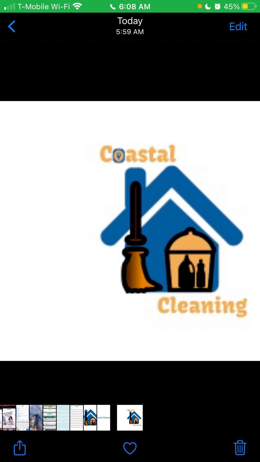 Coastal Clean GA