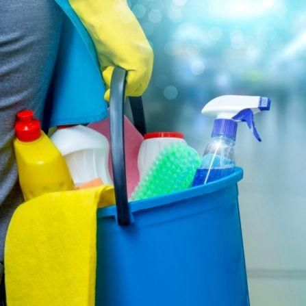 S&R CLEANING AND ENVIRONMENTAL