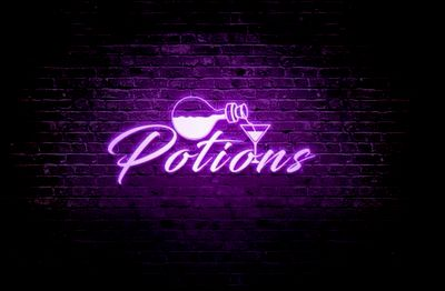 Avatar for Potions Bar Service