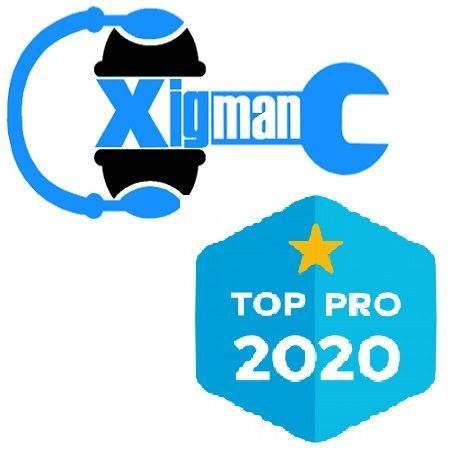 Xigman (Tv mounting, Handyman, Assembly) DFW