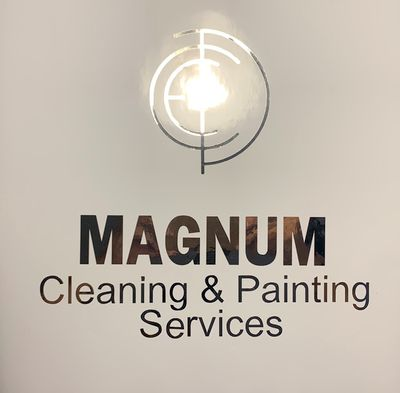 Avatar for Magnum Cleaning & Painting Services