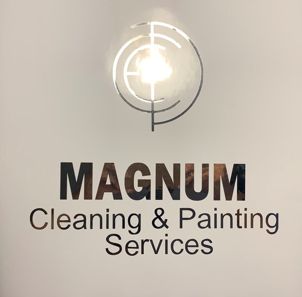 Magnum Cleaning & Painting Services