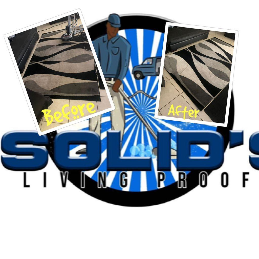 Solids Living Proof Llc
