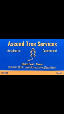 Avatar for Ascend Tree Services