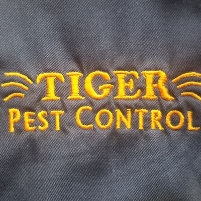 Avatar for TIGER PEST CONTROL
