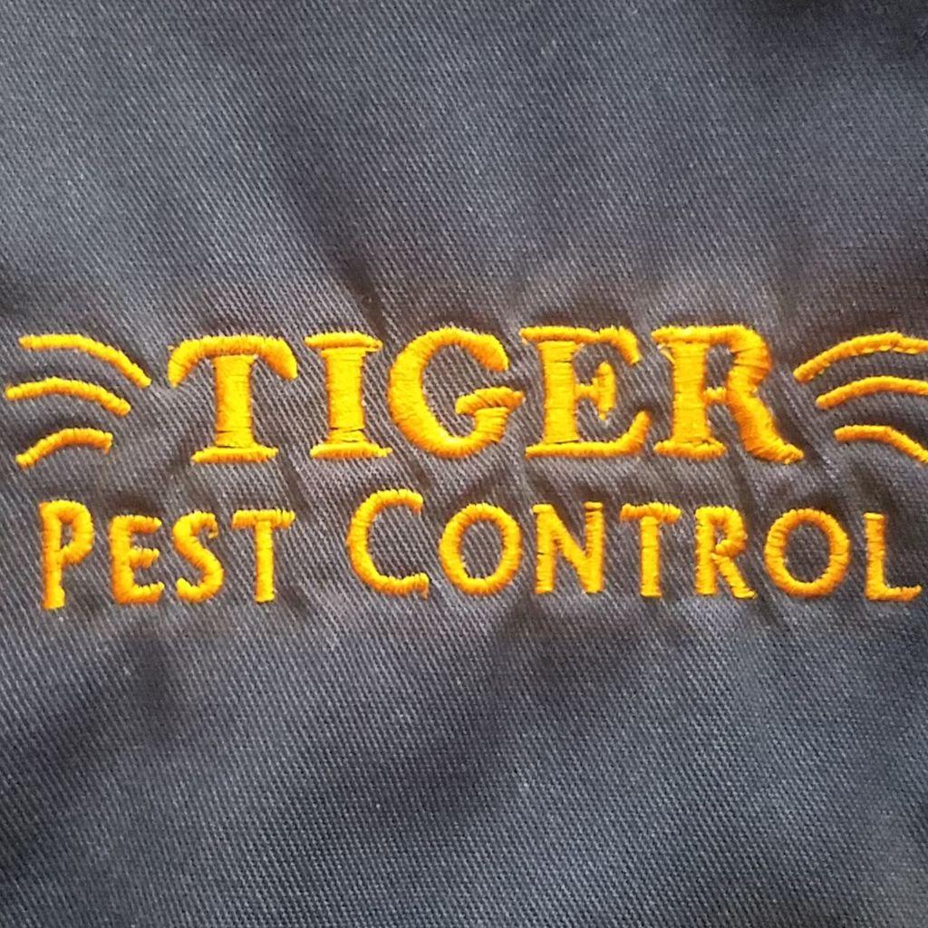 TIGER PEST CONTROL