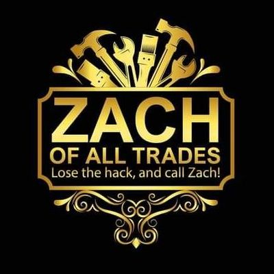 Avatar for Zach of all Trades