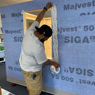 Avatar for Dream Modern Renovation LLC.