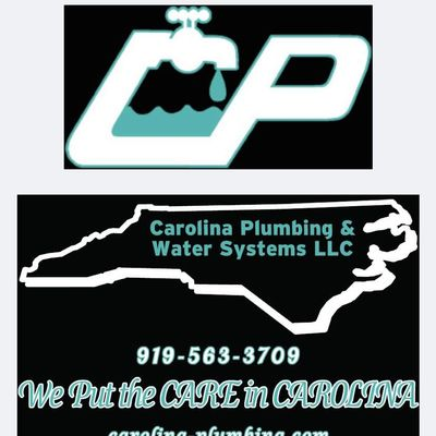 Avatar for Carolina Plumbing & Water Systems llc