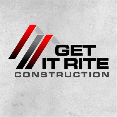 Avatar for Get It Rite Construction, LLC