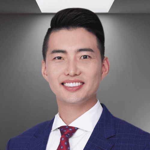 Car Accident Lawyer Daniel Kim