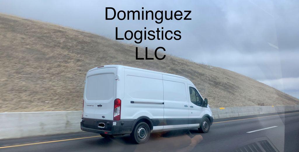 Domínguez Logistics LLC