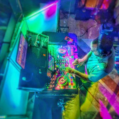 Avatar for DJ Pyro