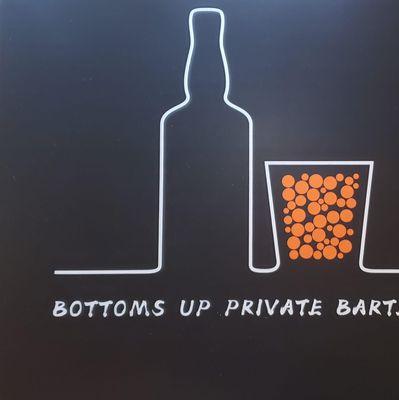 Avatar for Bottoms Up Bartending