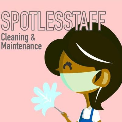 Avatar for Spotlesstaff Cleaning