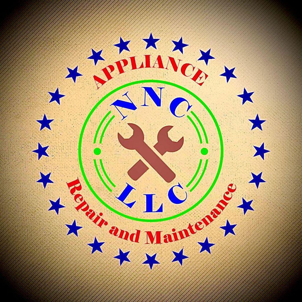 NNC Appliance repair and maintenance