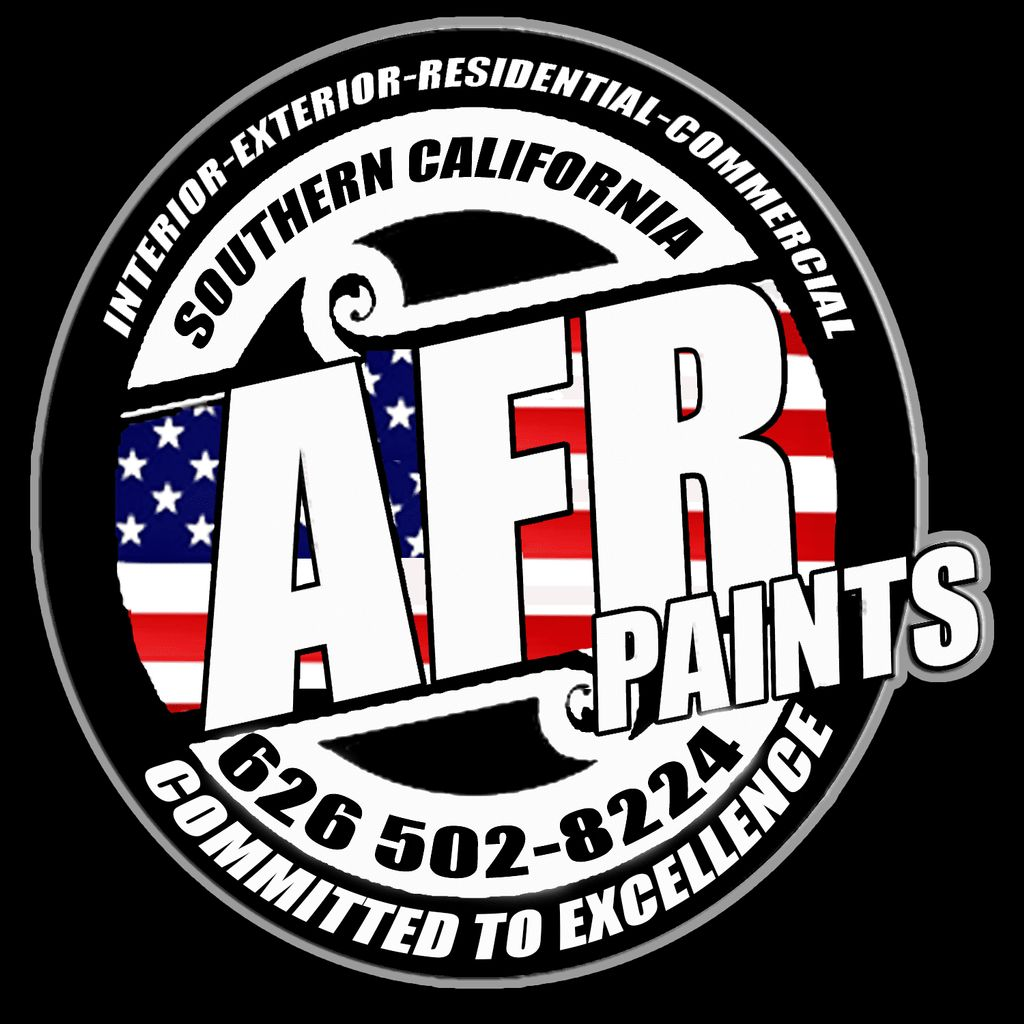 AFR Paints LLC