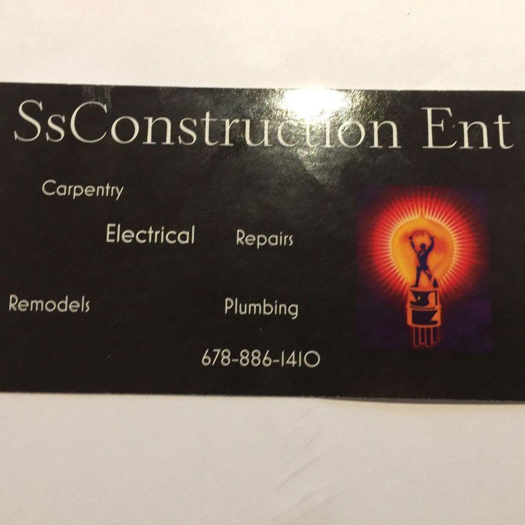 Ss Construction