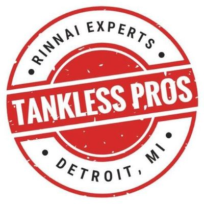 Avatar for Tankless Pros LLC - The Rinnai Experts
