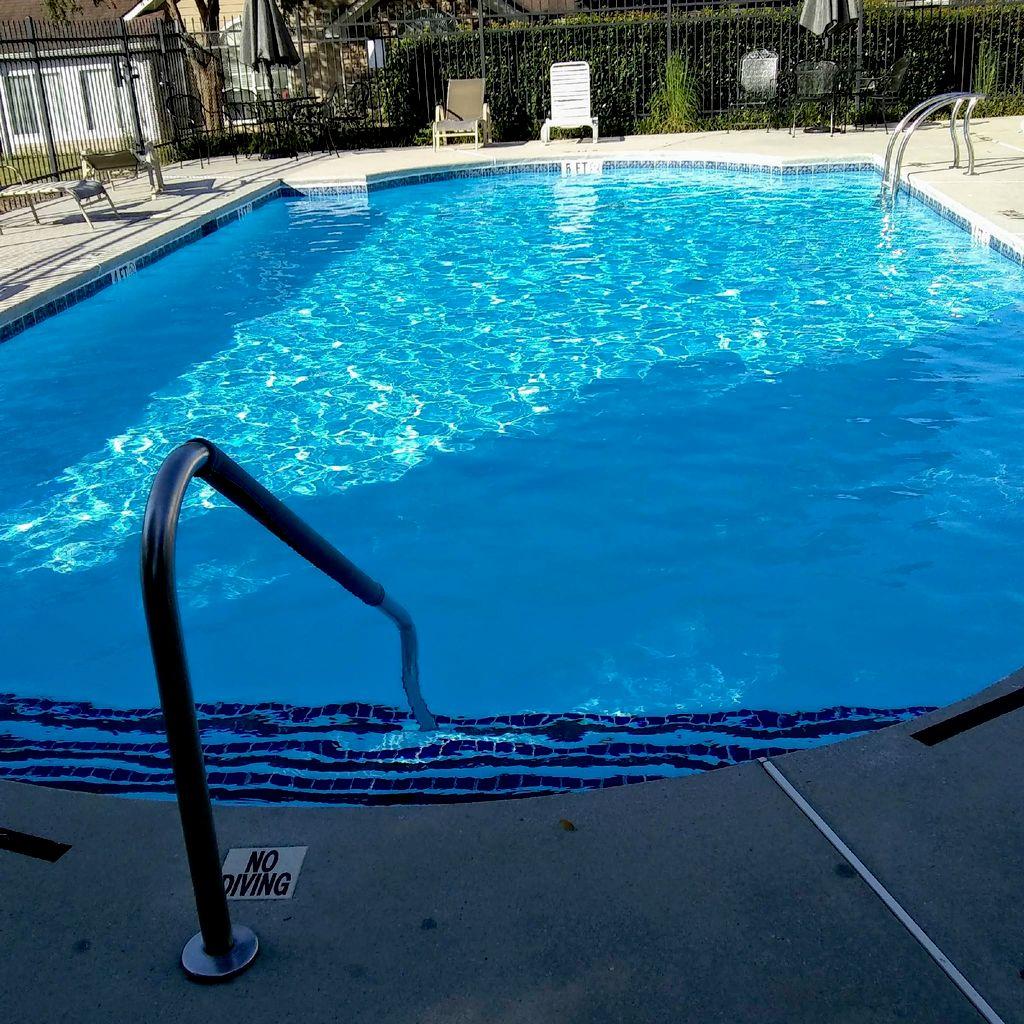 Proclean Pool Service LLC.