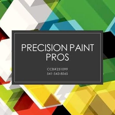 Avatar for Precision Paint Pros