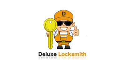 Avatar for Deluxe Locksmith