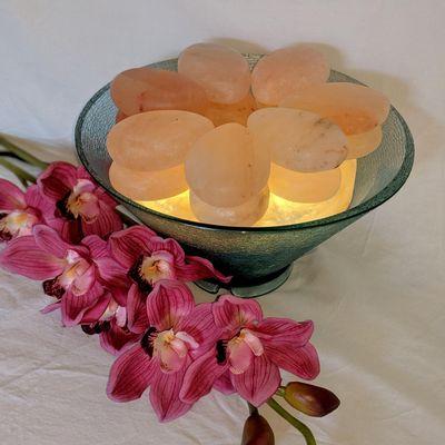 Avatar for Hot Stone Healing
