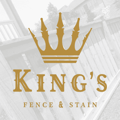 Avatar for King's Fence & Stain