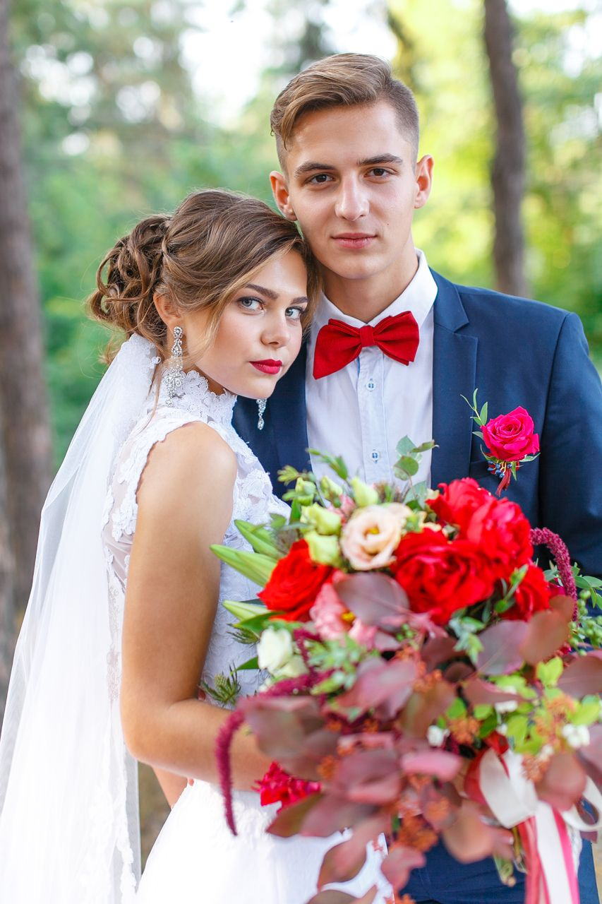 Daniel and Lisa's Wedding