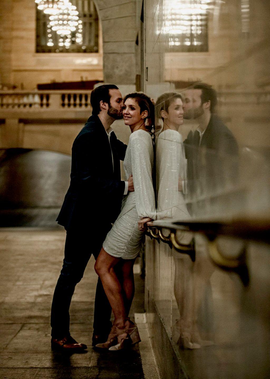 Engagement Photography - New York 2020