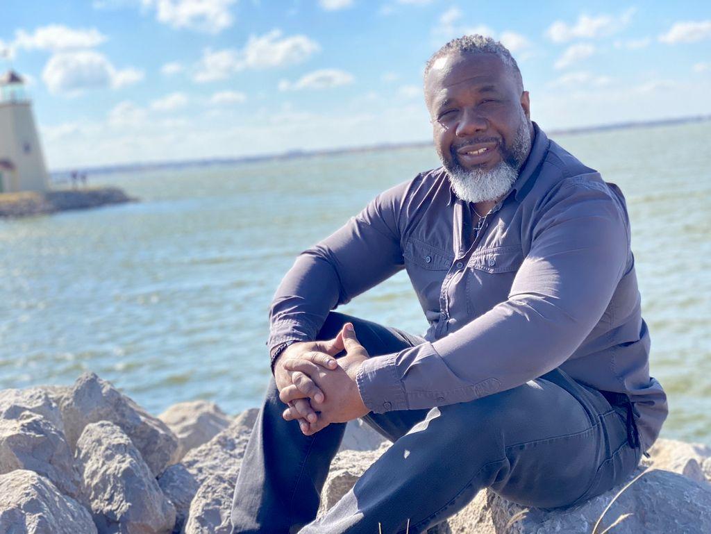 David D. Dean Pastor/Spiritual Counselor