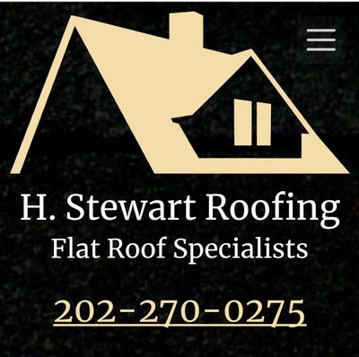 Avatar for H. Stewart Roofing