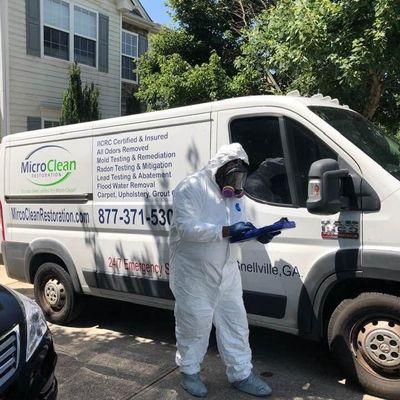 Avatar for Micro Clean Restoration, LLC