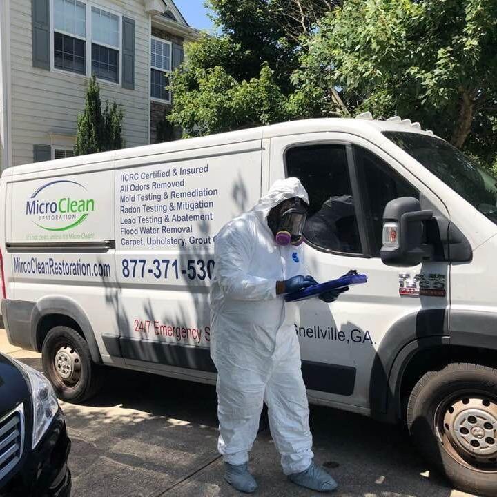 Micro Clean Restoration, LLC