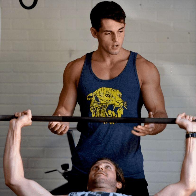 Jack McNamara Personal Training