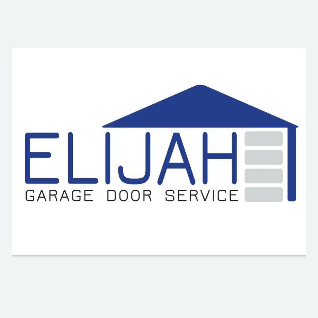 Elijah Garage Door Service