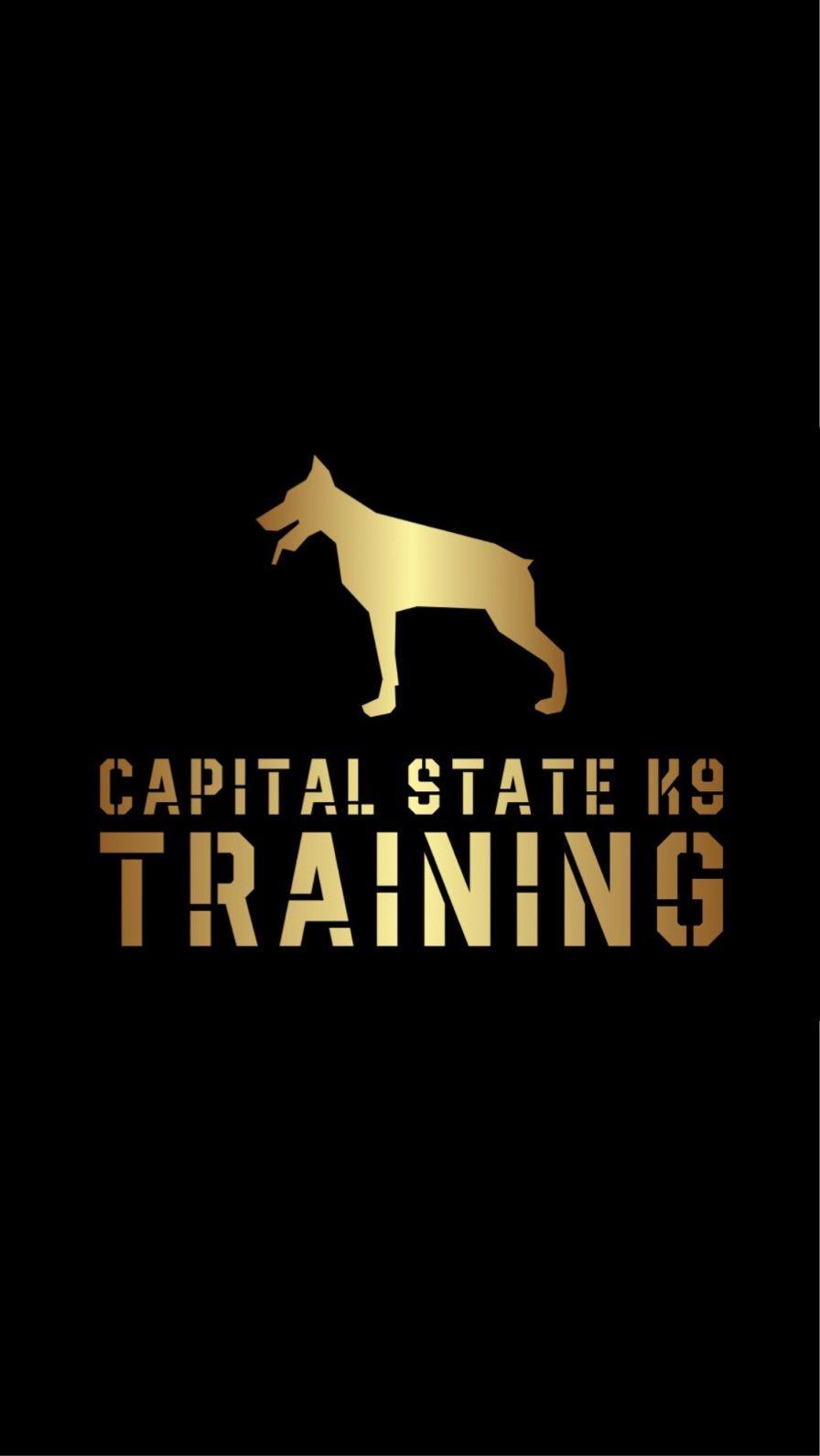 Capital State K9 Training