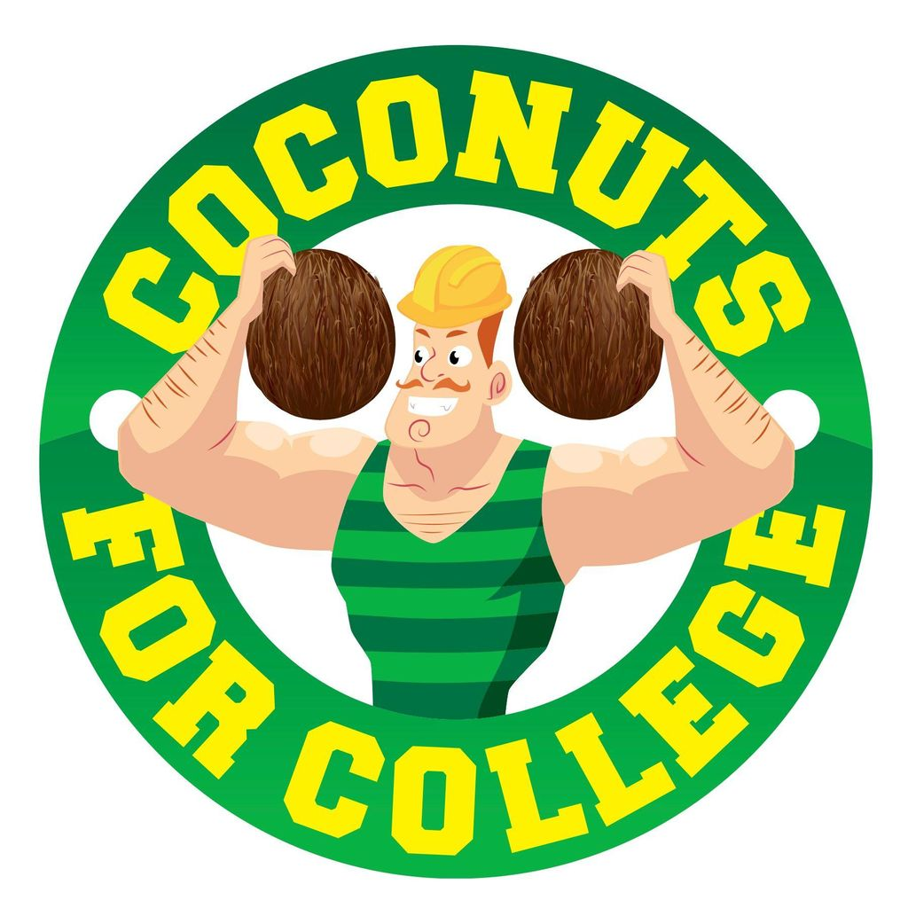 Coconuts For College Landscaping